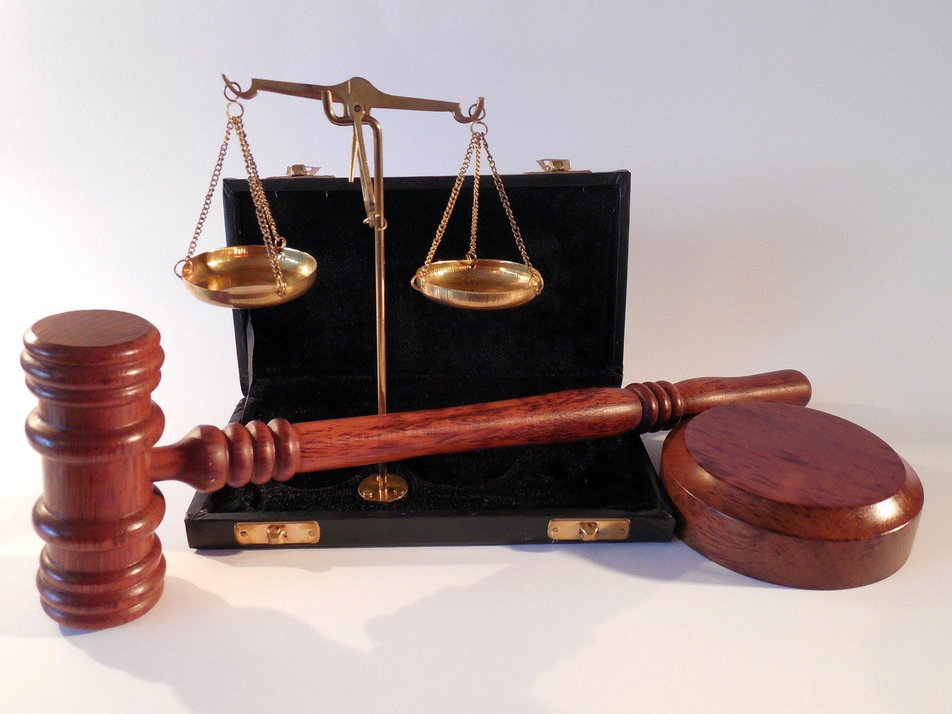 leyes y derechos